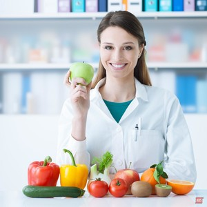 Nutrition For Your Wellbeing