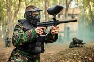 The Paintball Matrix