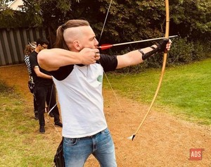 Brent Valley Archers