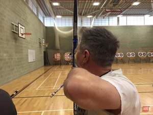 Sutton Bowmen Archery Club