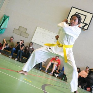Shotokan Fitness Karate School