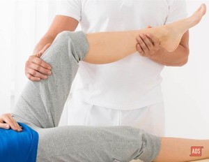 Complete Physio - Complete Heath & Wellbeing - Moorgate Clinic