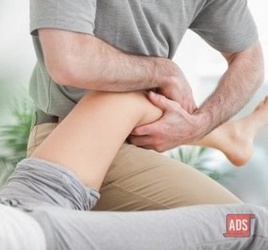 Physio Solutions - Angel